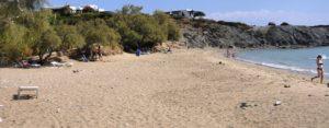 Lolantonis beach paros